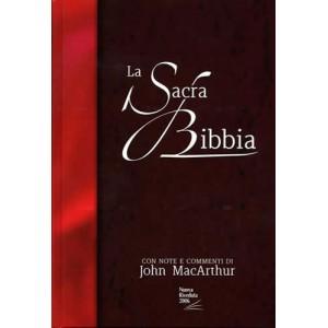 Bibbia da Studio MacArthur