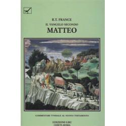 Il Vangelo Secondo Matteo