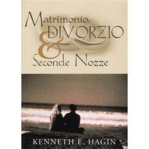 Matrimonio, divorzio e seconde nozze