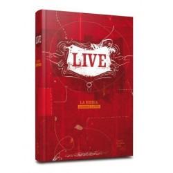 Bibbia Live Rigida