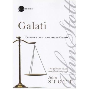 Galati. Sperimentare la grazia di Dio