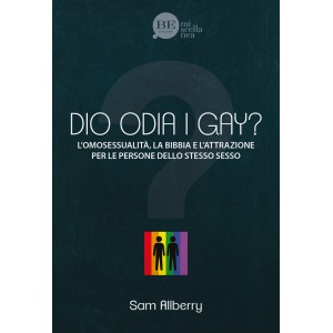Dio odia i gay?