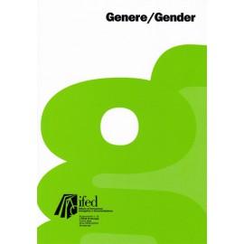 Genere/Gender