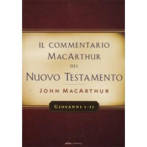 Giovanni 1-11
