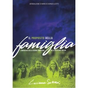 Il proposito della familia