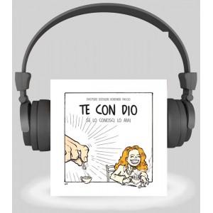 Te con Dio - Audio Libro