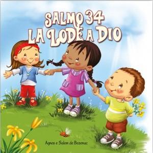 Salmo 34: La lode a Dio