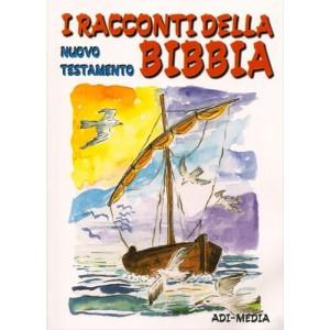 I racconti della Bibbia NT