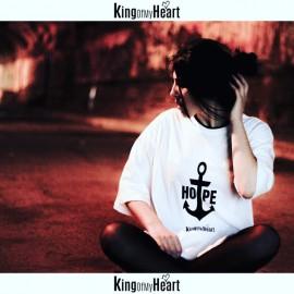 KINGOFMYHEART - HOPE
