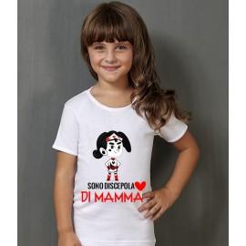 SONO DISCEPOLA DI MAMMA