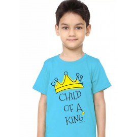 CHILD OF A KING
