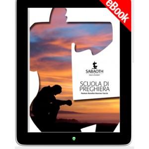 Scuola di preghiera - Ebook