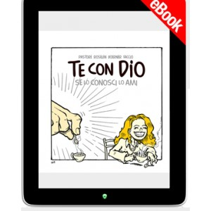 Te con Dio - Ebook