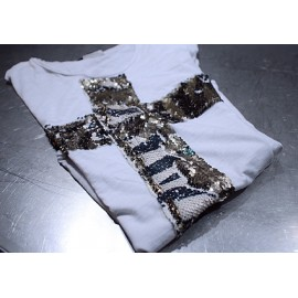 T-shirt The Cross