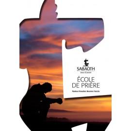 ÉCOLE DE PRIÈRE - EBOOK