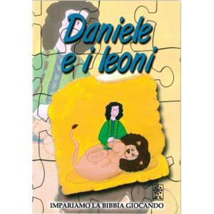 Daniele e i Leoni