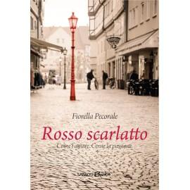 Rosso scarlatto - OFFERTA CAFFÈ' CON I LETTORI