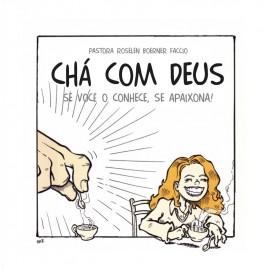 E-BOOK - Chá com Deus