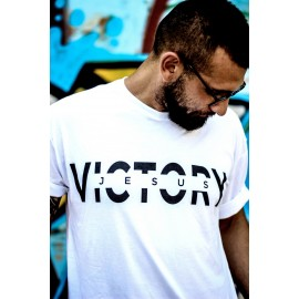 Victory Jesus