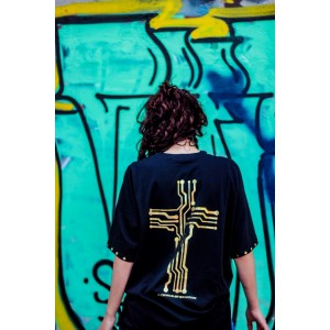 The cross is my salvation