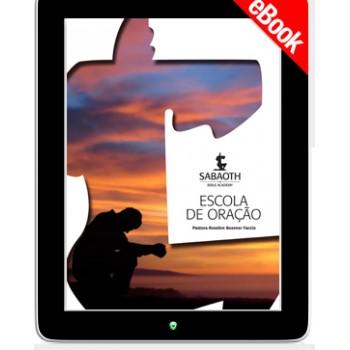 E-BOOK - Escola de oração
