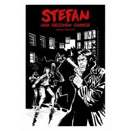 STEFAN - Una seconda chance