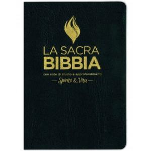Spirito e Vita Bibbia da studio