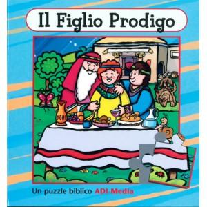 Il figlio prodigo - Un puzzle biblico