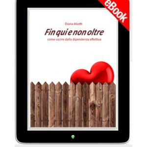 Ebook - Fin qui e non oltre