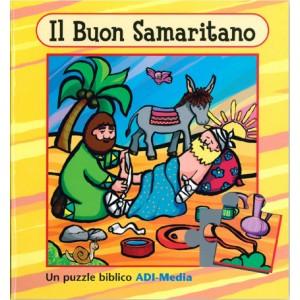 Il buon Samaritano - Un puzzle biblico