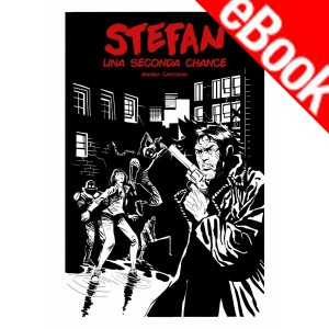 Ebook - Stefan - Una seconda chance
