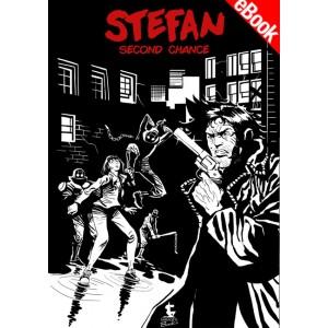 Ebook - Stefan Second Chance