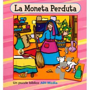 La moneta perduta - Un puzzle biblico