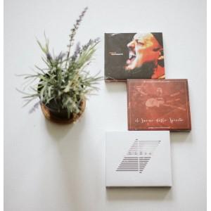 3 ALBUM DOPPI SOUNDS