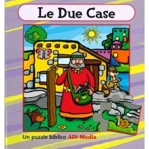 Le due case - Un puzzle biblico