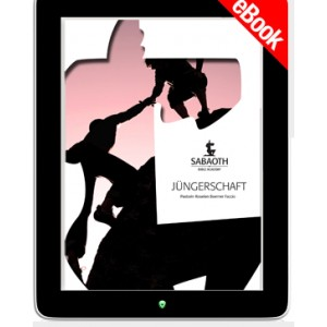 Ebook - Jungerschaft