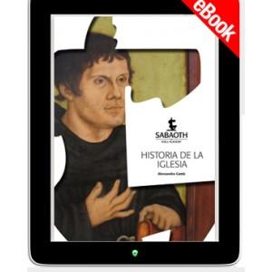 Ebook - Historia de la Iglesia