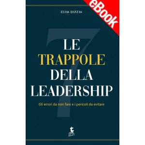 Ebook - Le trappole della leadership