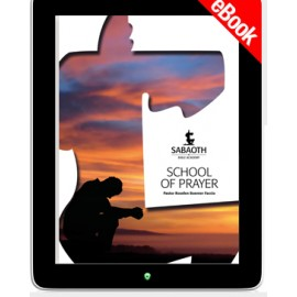 Ebook - School of prayer