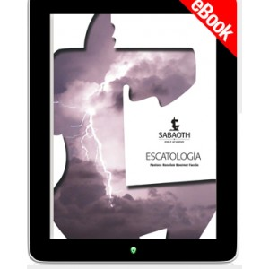 Ebook - Escatología