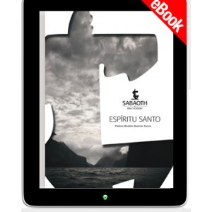 Ebook - Espíritu Santo