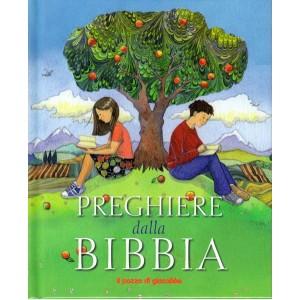 Preghiera dalla Bibbia