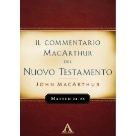Matteo 24-28 (CMNT)
