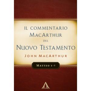 Matteo 1-7 (CMNT)