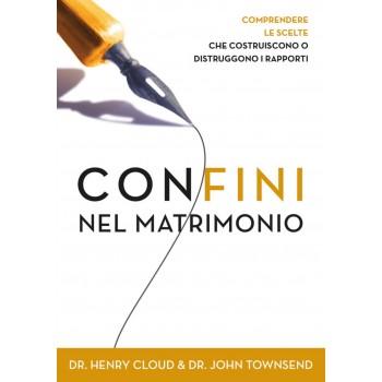 CONFINI NEL MATRIMONIO